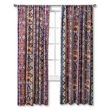 Living Room Curtain Panels Cotton Canvas Nova Curtain West Elm Big Boy Room Pinterest