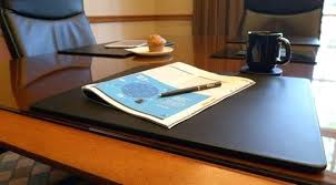 elegant home office accessories. The Elegant Office Conference Table Pads Home Accessories H