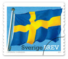 En nationaldag är ett lands årliga högtidsdag som firas till minne av någon händelse som anses ha haft det var inte förrän 1983 som riksdagen beslutade om att göra 6 juni till sveriges nationaldag. Vi Som Firar Sveriges Nationaldag Photos Facebook