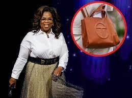 Telfar Shopping Bag Included on Oprah's ...