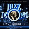 Jazz Icons From the Golden Era