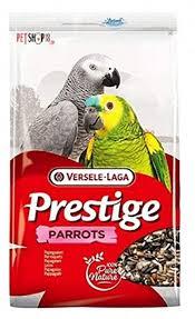 Buy <b>VERSELE LAGA Prestige Parrots</b>, 1 kg Online at Low Prices in ...