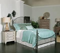 metal bedroom sets. kincaid weatherford catlins metal bedroom set in cornsilk sets d