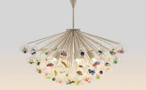 Wonderful Designer Lighting Fixtures On Whimsical Capsule Lamp Fixture ...  Alicia Juarrero a