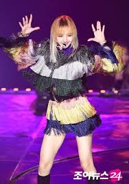 6th Gaon Chart Music Awards 2017 Press 170222 Lisa 6th Gaon Chart Music Awards In 2019