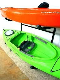 kayak rack for garage storage outdoor racks ceiling ideas and options canoe plans wooden wood hangers garages