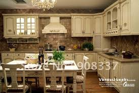 Solid Wood Kitchen Furniture Wood Kitchen Cabinets Prices