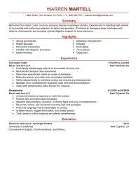 Sample Resume For Medical Billing And Coding Resume Examples For Medical Billing And Coding Enderrealtyparkco 4