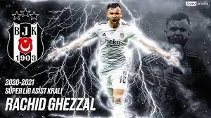 2020-21 Süper Lig Asist Kralı |