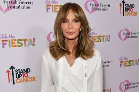Jaclyn Smith Feels Best When 'Surrounded By Love' of Family