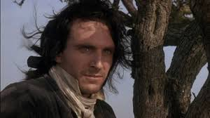 movie costumes through time in wuthering heights at pirates cave