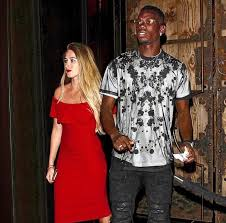 One point lecture to actually make imagination through friends girlfriend begins. Photos Pogba S Girlfriend Is Heavily Pregnant The Standard Sports