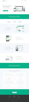 Bonsai Web Design Bonsai Payment Landing Page Portfolio Web Design Web