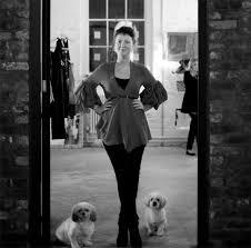 Lauren Polly Simpson: Kirsty Doyle