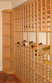 symmetrical wine cellar shelves by diy red wooden materials wine cellar shelves by diy make your own original red wooden wine cellar shelves accessoriesendearing lay small