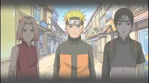 Naruto Shippuden Ultimate Ninja Impact Episode 3 - SAY WHAT !? - YouTube