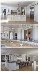 Idea Kitchen 17 Best Ideas About White Kitchen Cabinets On Pinterest White
