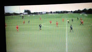 Josh Green Football Highlights - YouTube
