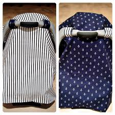 car seat canopy cover pattern tutorial