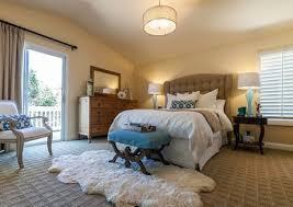 Lighting fixtures for bedrooms Master Bedroom Semi Flush Mount Bed The Spruce Flushmount Ceiling Fixture