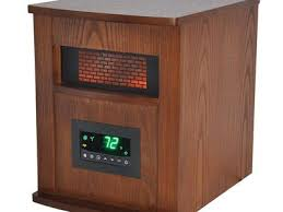 what s the difference between radiant convection space heaters