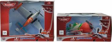Planes Závěsné Letadlo Na Strop 124 20 Cm Easytoyscz