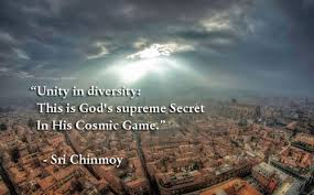 Quotes About Unity Interesting Unity In Diversity Quotes Biography Online