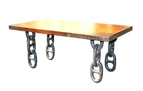 wrought iron legs cast iron coffee table legs desk vintage industrial french cast iron table legs