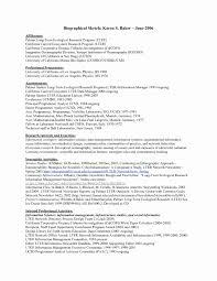 Cook Resume Sample Pdf Fresh 34 Baker Resume Sample Doc Cover Letter