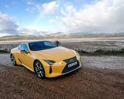 lexus sport car south africa