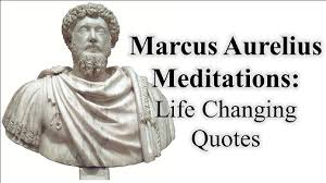 Marcus Aurelius Quotes Adorable Marcus Aurelius Meditations Life Changing Quotes Motivate Amaze