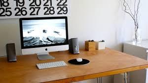 Computer Desk In Bedroom Unique Design Ideas