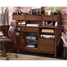 furniture desks home office credenza table. 388-10-367 Hooker Furniture Danforth Home Office Credenza Desks Table
