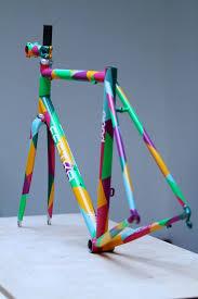custom bicycle paint ideas fresh custom bike frame paint