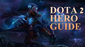 dota 2 hero guides disruptor youtube
