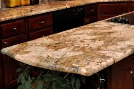 granite countertop edges most popular