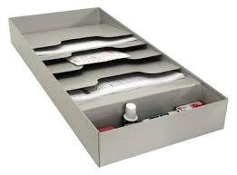 desk drawer paper organizer. Exellent Organizer Click For Larger Image To Desk Drawer Paper Organizer D