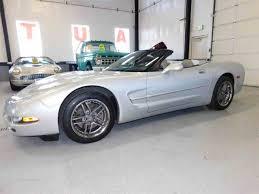 2001 Chevrolet Corvette for Sale | ClassicCars.com | CC-980671