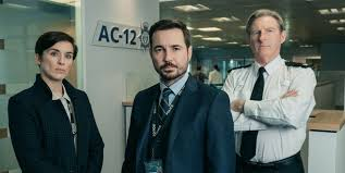 However, it likely has something to do with licensing of the show and the deal the bbc has with netflix. Line Of Duty On Netflix Why It S Disappeared