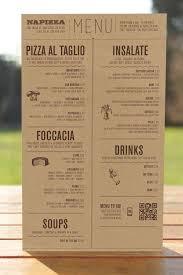 Restaurant Menu Layout Ideas 10 Menu Design Hacks Restaurants Use To Make You Order More Learn