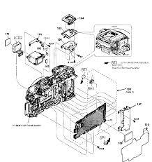 Sony camera parts model ilce6000ls sears partsdirect voltage controlled oscillator design constant voltage circuit