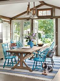 dining room appealing dining room captain chairs wooden dining chairs wooden dining table and blue