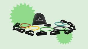By ashley.strickland on september 4, 2013 in. I Use These Resistance Bands Every Time I Exercise