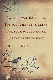 Rumi Love Quotes Impressive 48 Beautiful Love Quotes By Rumi The Lotus Mama