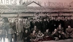 Resultado de imagen de Historia del Restaurante Venta de Aires