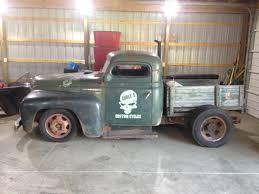 1950 International Harvester Rat Rod Truck Dully   eBay ...
