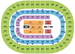 Nassau Coliseum Concert Seating Chart Nassau Veterans Memorial Coliseum Seating Chart Uniondale