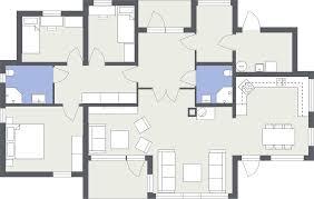 floor plan software. Professional Floor Plans And Home Design Roomsketcher Interior Plan Software R
