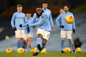 Manchester city will lift the premier league trophy and sergio agüero will make his final appearance at the etihad stadium, when the blues face everton in the last game of the premier league season. Everton Vs Manchester City Prediction Preview Team News And More Premier League 2020 21