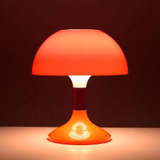 orange table lamps selection id lights orange table lamps orange table lamp australia